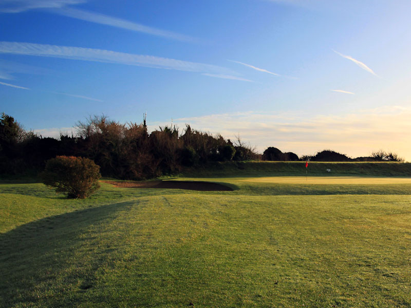 hythe-golf-course